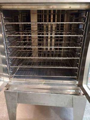 Commercial 480v Oven for Sale in Leavenworth, WA