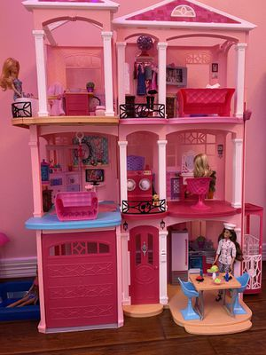 Barbie dream house for Sale in South Houston, TX