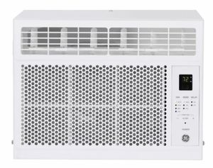 Ge 6000 BTU window air conditioner ac unit 250 sq ft for Sale in Houston, TX