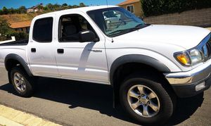 2003 Toyota Tacoma 4x4 Runs Good for Sale in Anaheim, CA