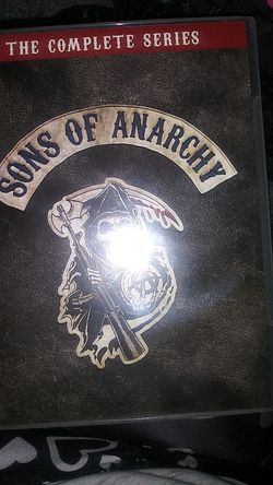 Sons of Anarchy for Sale in Yakima,  WA