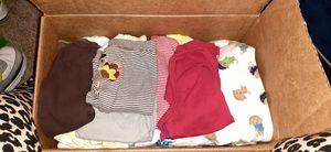 Baby boy clothes for Sale in El Paso, TX