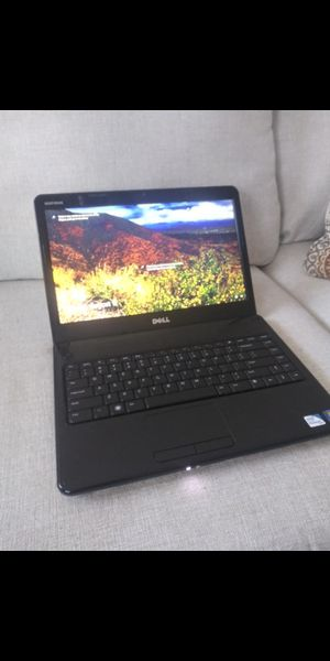Dell Laptop Windows 10 for Sale in Las Vegas, NV