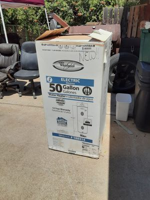 Water heater for Sale in Odessa, TX