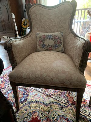 Formal chair for Sale in Stamford, CT
