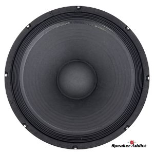 New 15 inch 4ohm 97dB 500 watt Italian made woofer midrange -many available for Sale in Norwalk, CA