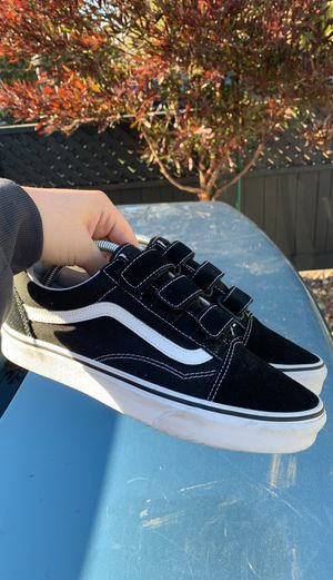 Vans SIZE 8.5 for Sale in San Lorenzo, CA