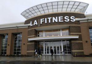 La Fitness Membership for Sale in Laguna Hills, CA