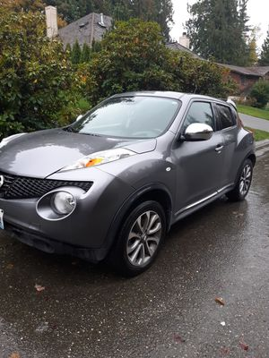 2013 Nissan Juke for Sale in Arlington, WA