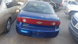 2005 Chevrolet Cavalier PARTS for Sale in Houston, TX