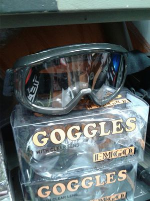 Off-road dirt bike goggles special deal $20 for Sale in Los Angeles, CA