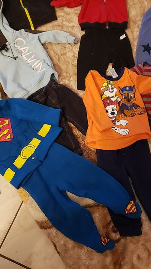 Free Boy clothes for Sale in Ceres, CA