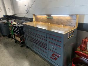 Snap on tool box 2020 model for Sale in Murfreesboro, TN