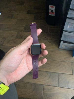 Fitbit Versa 2 for Sale in Houston, TX
