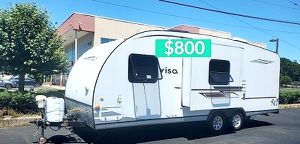 🍁$ 800 Selling my 2010 Gulf Stream VISA RVS🍁 for Sale in Grand Rapids, MI
