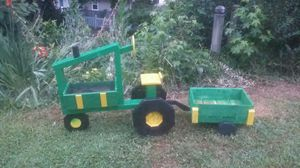 Tractor planter with planter trailer. for Sale in Inman, SC