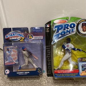Baseball Figures for Sale in Levittown, PA