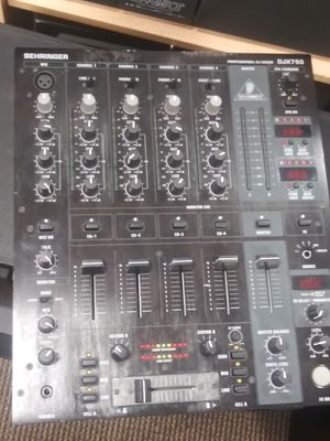 Behringer mixer for Sale in Buffalo, NY