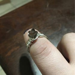 Smoky Quartz Ring for Sale in Yakima,  WA