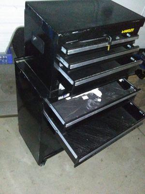 Standley tool box for Sale in La Mirada, CA