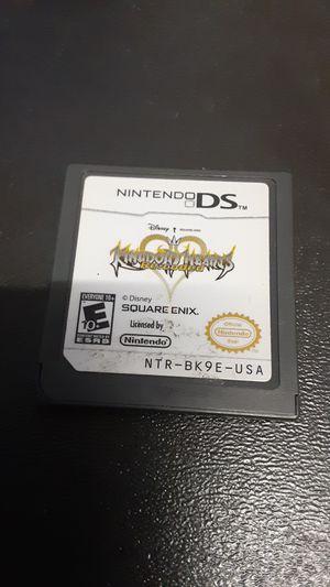 Kingdom Hearts Re:Coded for Sale in Rialto, CA