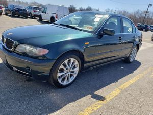 2003 BMW 3 Series for Sale in Paterson, NJ