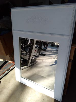 Wall mirror for Sale in Stanton, CA