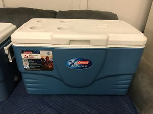 Cooler 70 Quart Xtreme 5 Day for Sale in Portland, OR