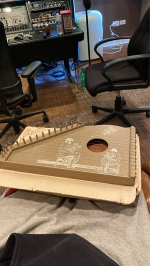 The Magic Zither made in Italy for Sale in Vernon Hills, IL