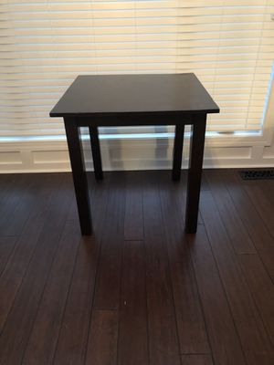 Square Kitchen Table / Cafe Table for Sale in Chesapeake, VA