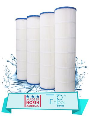 Pool Filter CL/CV 460 Replacement Cartridges (4 Pcs) for Sale in Houston, TX