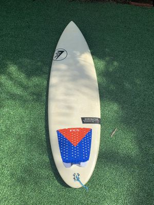 6'6 FireWire Dominator Surfboard for Sale in Fort Lauderdale, FL