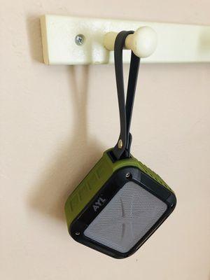 Portable waterproof speaker for Sale in Fort Lauderdale, FL