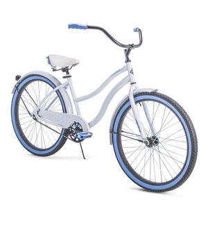 """Huffy 26"""" Cranbrook Womens Cruiser Bike with Perfect Fit Frame for Sale in Portland, OR"""