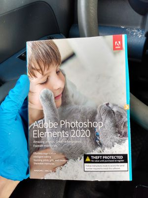 New Adobe Photoshop software download for Sale in Sacramento, CA