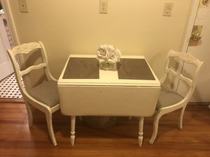 Antique refurbished kitchen table for Sale in Boston, MA