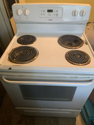 Electric stove for Sale in Sunbury, PA