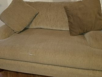 Couches - Free for Sale in Commerce City,  CO