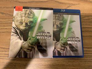 Star Wars Trilogy Set for Sale in Anaheim, CA