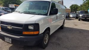 2013 chevy express g2500 for Sale in Dallas, TX
