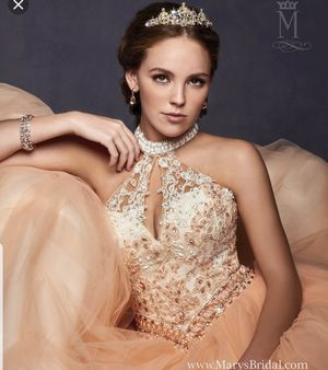 Mary's Bridal Quinceanera Dress for Sale in Burleson, TX