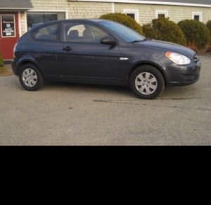 2009 Hyundai Accent for Sale in Midlothian, VA