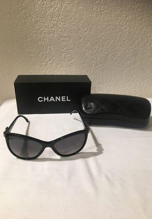 Chanel sunglasses original with case for Sale in San Juan Capistrano, CA