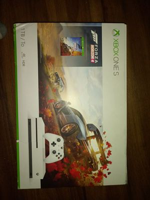 Xbox one s 1tb for Sale in Los Angeles, CA
