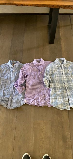 Levi's, JCrew and Express.All Size S for Sale in Las Vegas, NV