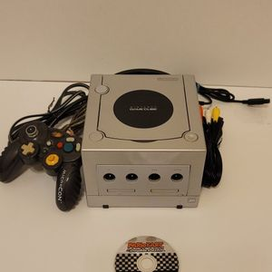 Nintendo Gamecube With Mario Kart Double Dash Price Is Firm!! for Sale in Cypress, TX