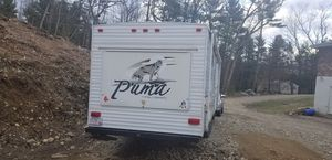 Puma by Palomino RV trailer for Sale in Townsend, MA