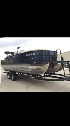 2018 Trifecta SS Series Pontoon Boat for Sale in Pasadena, MD
