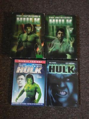 Incredible hulk for Sale in Marietta, OH