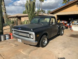 69 Chevrolet for Sale in Phoenix, AZ